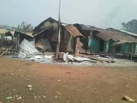Heurts entre militants de Cellou Dalein et forces de l'ordre : Conakry à feu et à sang ce mercredi (images choquantes)