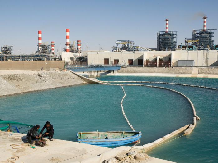 Dessalement de l'eau de mer des Mamelles : Nippon Koei Co Ltd gagne le marché sans appel d'offres