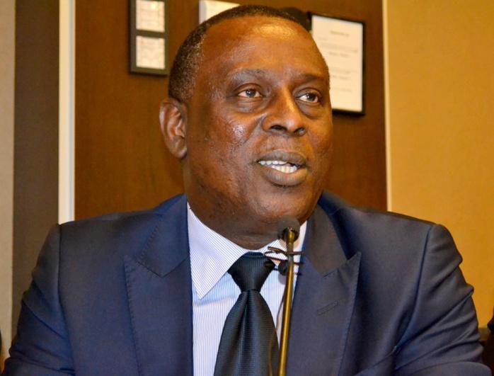 ÉTATS-UNIS : Cheikh Tidiane Gadio défendu par des ténors du barreau de New York