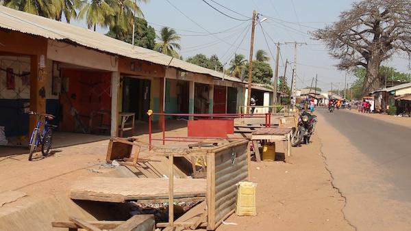 BIGNONA/GRÈVE GÉNÉRALE : « Kafountine déclarée commune morte pour 72 H » par les commerçants