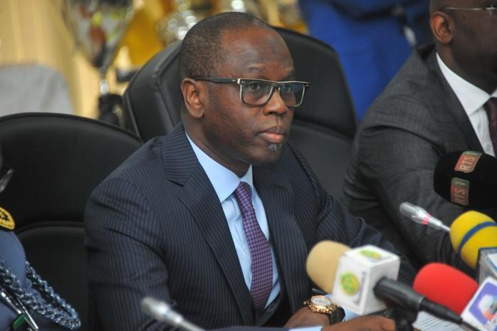La dématérialisation des procédures, gage de la modernisation l'administration fiscale (ministre)