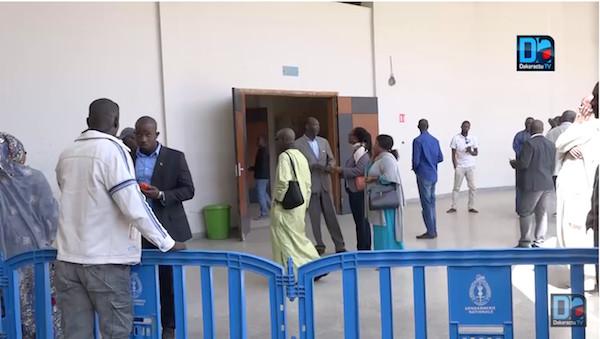 Ibrahima Traoré, Président du Gie Keur Tabara : « Fatou Traoré ne m'a jamais dit qu'elle prêtait le cachet à la ville de Dakar! »