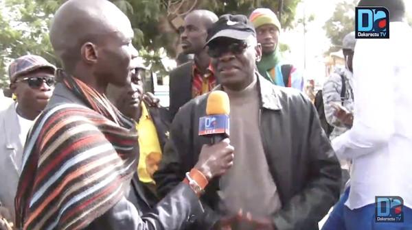Habib Sy sur le processus électoral : « Plus d'un million de Sénégalais ne disposent  ni de leurs cartes d'électeurs, ni de leurs cartes nationales d'identité »