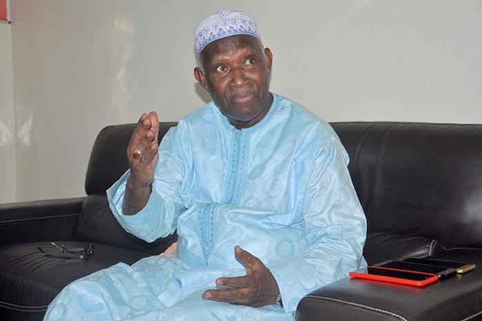 Témoignages : Le Maire de la Commune des HLM décharge Khalifa Sall