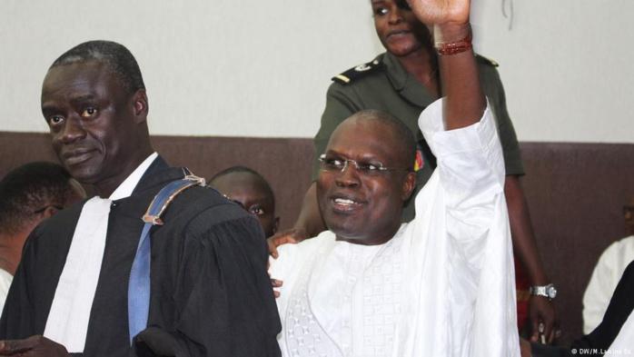 Fatoumata Gassama, conseillère municipale de la ville de Dakar : « Quand le Maire (Khalifa Sall) nous expliquait la destination de ces fonds, le préfet de Dakar était présent »