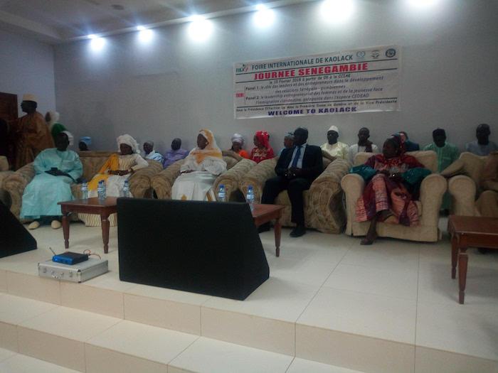 Relation Sénégal-Gambie : Les autorités des deux pays plus que jamais convaincues que le Sénégal et la Gambie sont indivisibles.