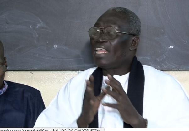 Suspension de Mamadou Ndoye et Cie : Ce que la LD reproche à leur ancien Secrétaire général