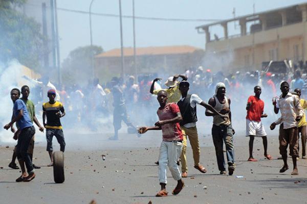 Mort du Bissau Guinéen Amadou Tidiane Baldé : La « Ligua Guineense dos Direitos Humanos » exige l'ouverture d'une enquête