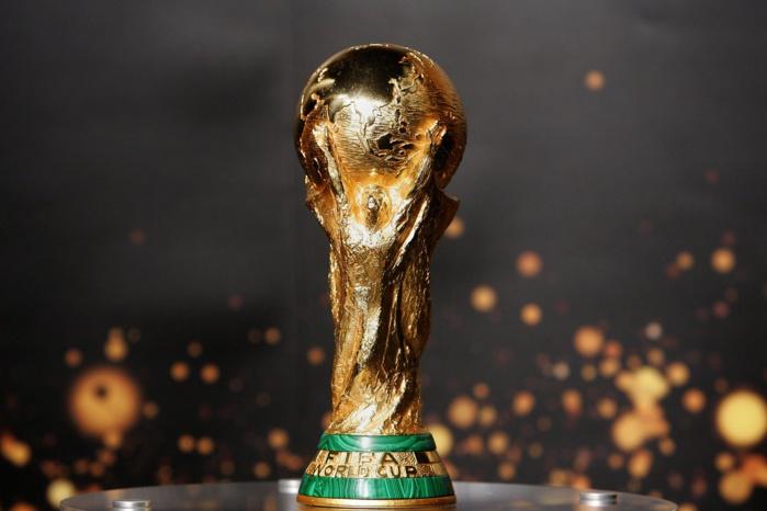 FOOTBALL : La coupe du monde sera a Dakar le 11 mars prochain