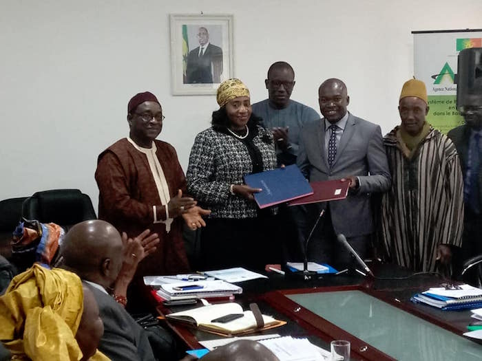 Casamance : Une convention pour la réintégration des personnes affectées par le conflit