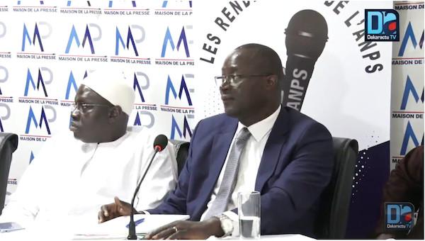 """Me Augustin Senghor : """" Il n'y a pas de match amical prévu à Dakar """""""