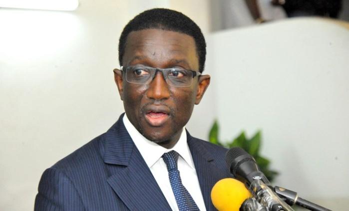 Amadou Bâ révèle une nouvelle croissance économique de 7,1%