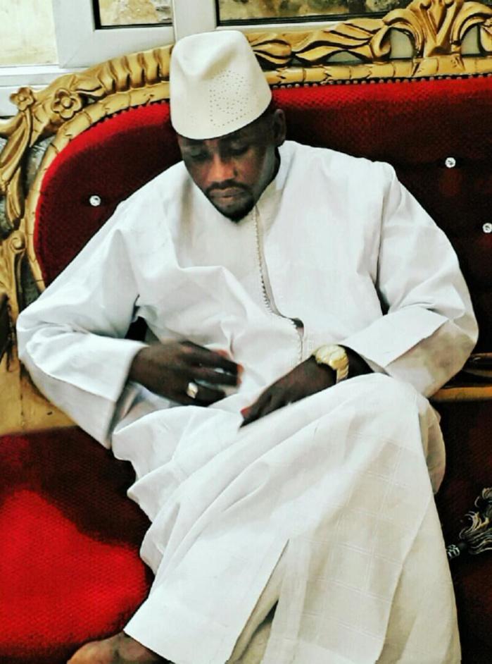 « La communauté layène est à équidistance de toute les formations politiques » (Seydina issa Diop Thiaw Laye, fils du Khalife général des Layènes, Seydina Issa)