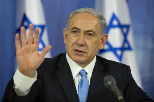 Israël : la police recommande l'inculpation du premier ministre Benyamin Nétanyahou pour corruption