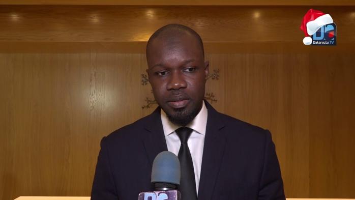 Sa radiation comparée au traitement des co-prévenus de Khalifa : Sonko dénonce « un complot » au profit de Bocoum et de Touré