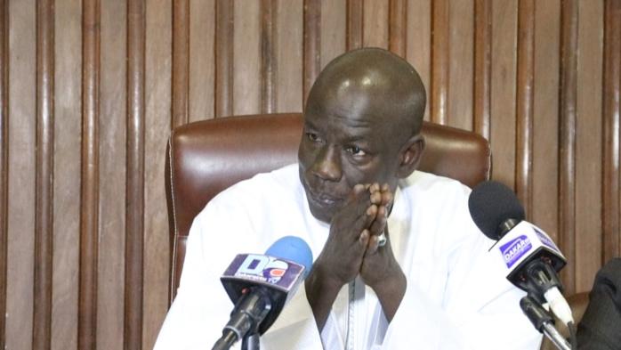 Abdoulaye Vilane, député Cedeao : « Remplacer Doudou Issa Niass à ce poste est un vrai défi »