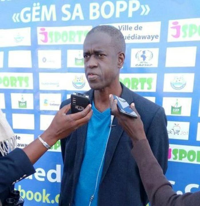 DJAMIL FAYE SUR LE RETOUR DE  ''SON'' GFC : « Une décision qui libère la population de Guédiawaye »