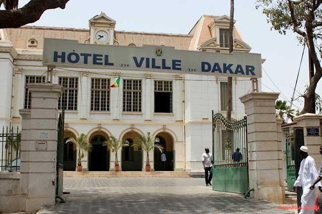 MAIRIE DE DAKAR : Un virement «égaré» qui intrigue l'IGE