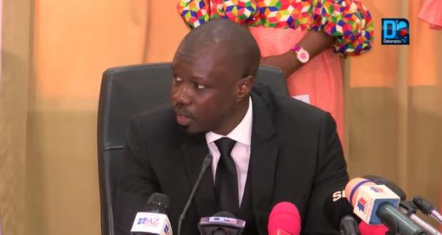 Ousmane Touré démasque Sonko (Contribution)