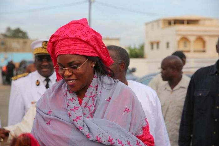 MBACKÉ- Darou Nahim et Kaël électrifiés en panneaux solaires par la première dame