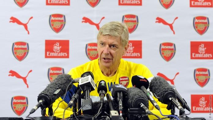 Arsenal : Wenger s'en prend à l'UEFA
