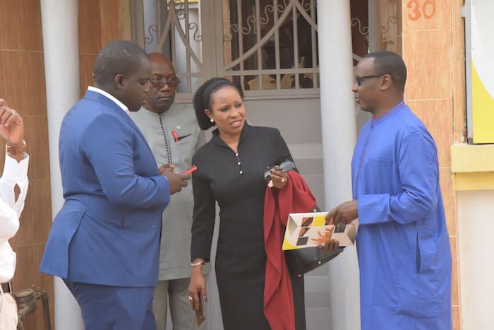 (ISBP) Institut Sénégalais de la Boulangerie Pâtisserie : UNE INNOVATION DE TAILLE DANS LA FORMATION PROFESSIONNELLE
