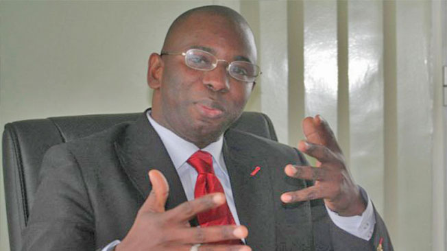Présidentielle 2019 : Moustapha Mamba Guirassy déclare sa candidature sur Tweeter