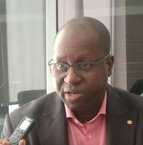 ABDOU KARIM SALLDG DE L'ARTP/ MAIRE DE MBAO: «Idrissa Seck n'est ni sérieux, ni crédible»