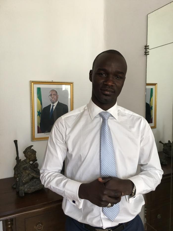 Monsieur l'ancien Premier Ministre Idrissa Seck...