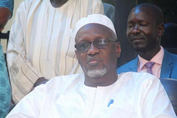 Thiès - Ralliements : Siré Dia enrôle l'Imam Cheikh Djité et Mme Kouta Sall de la Cité Senghor