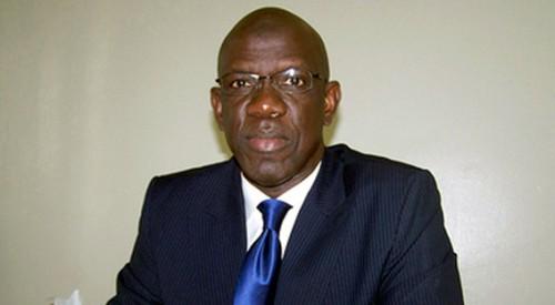 Présidentielle 2019 : Me Mame Adama Gueye annonce sa candidature