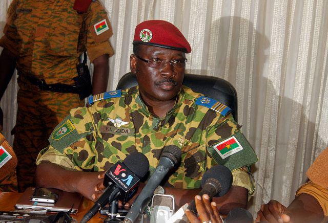 Burkina Faso : Zida dans le viseur de la justice canadienne