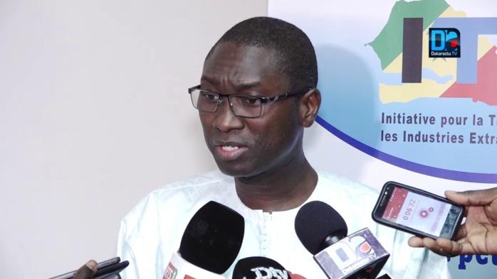 Ismaïla Madior Fall, Professeur de droit constitutionnel, ministre de la Justice, sur l'accord gazier Sénégal-Mauritanie : «Idrissa Seck interprète mal la Constitution, c'est un accord unitisation»