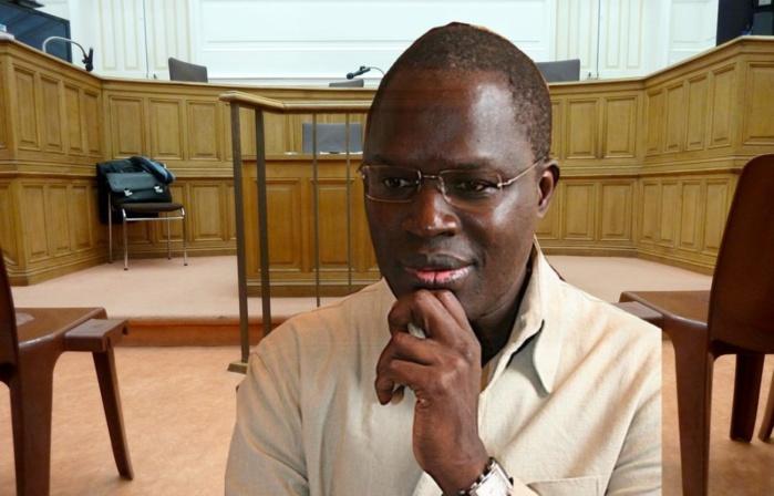 Plaidoirie : Me Mbow disculpe les percepteurs municipaux et enfonce Khalifa Sall