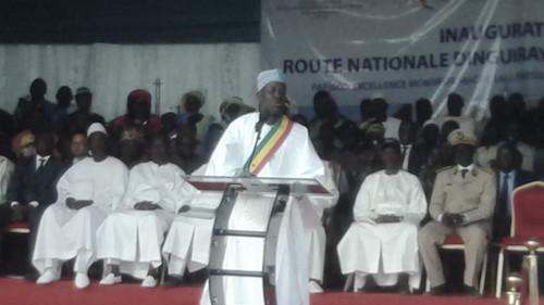 """Malaw Sow, président du Conseil départemental de Nioro : """"L'opposition n'existe plus au Sénégal"""""""