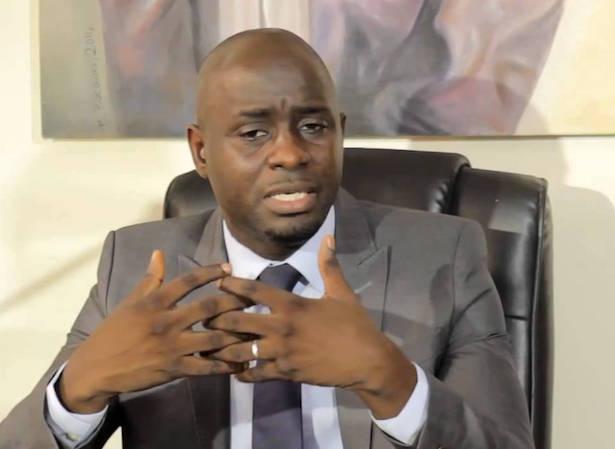 Thierno Bocoum à Macky Sall : « Arrêtez de dilapider l'argent du contribuable! »