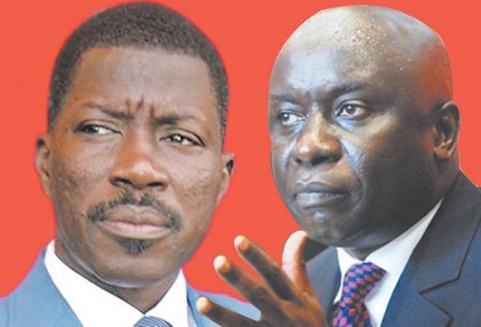 Talla Sylla VS Idrissa Seck : Histoire secrète d'une guerre fratricide déclenchée au Point E