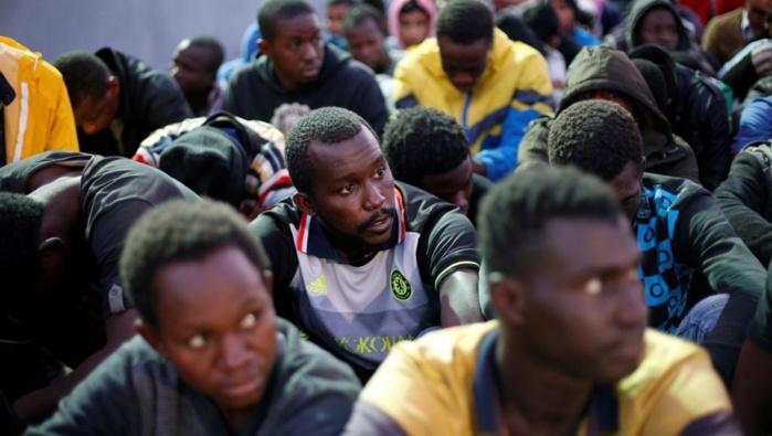 TRAFIC DE SÉNÉGALAIS EN LIBYE : Amsatou Dieng, argentier de Adama Mbaye, intercepté