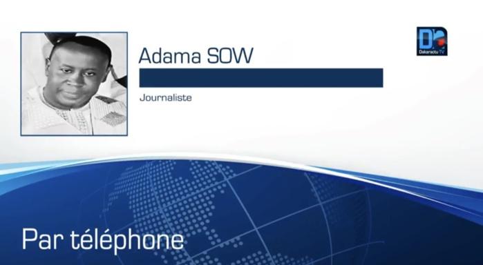 Adama Sow : « Les sacrifices de Amadou Mbaye Loum n'ont pas été rétribués à leur juste valeur … Pourtant il méritait les honneurs! »
