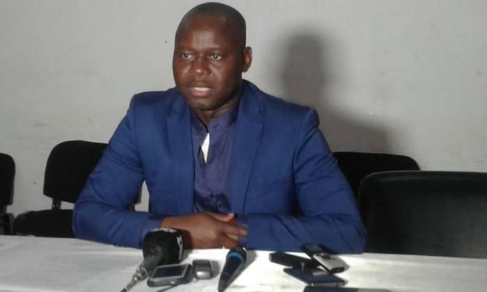 Diamé Diouf, CT du Président en éducation et formation : « Je demande aux enseignants de suspendre leur grève pendant 3 à 4 semaines pour … »