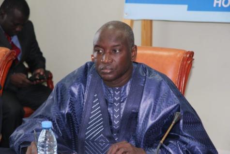 Le chef de l'Etat Macky Sall va accompagner le daara Mame Diarra Bousso (Aly N. Ndiaye)