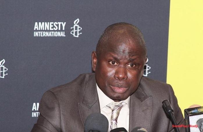 Affaire Khalifa Sall : Amnesty International contre « le caractère ciblé des poursuites »