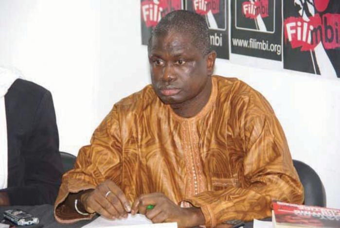 Liberté de manifester : Amnesty International pour l'abrogation du décret Ousmane Ngom