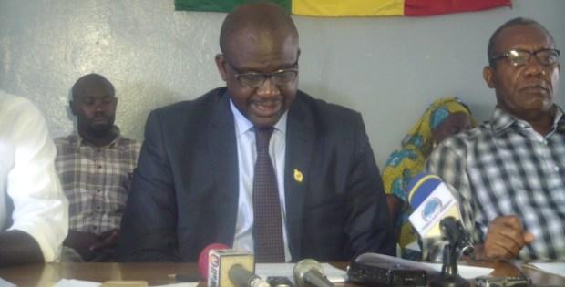 Le projet de budget du Conseil départemental de Louga s'élève à 662.080.020 FCfa