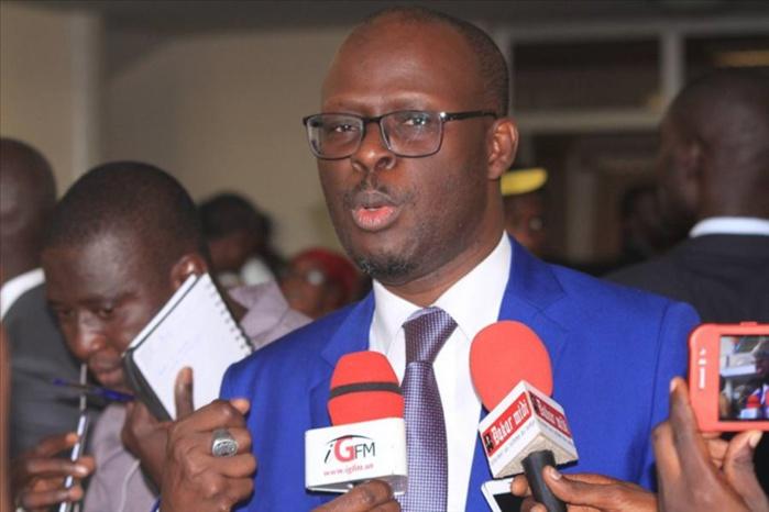 Réponse du procureur à Cheikh Bamba Dièye : « Je n'ai pas dit que Khalifa Sall est un bandit »