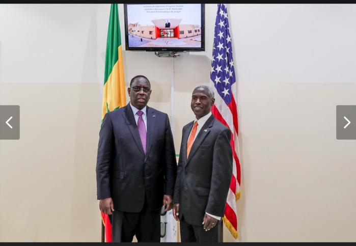 Centre des opérations d'urgence sanitaire : comment l'Amérique se bunkerise contre les maladies « africaines »