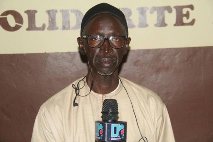 OUMAR DIAKHATÉ ( Ex-député) : « La politique sur l'huile d'arachide doit être améliorée... Idy n'aura rien à Touba »