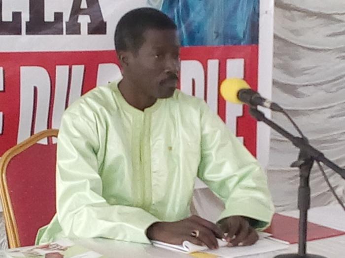 """Sadibou Sow, ancien du PAI : """"Comment le PDS a sacrifié Talla Sylla à Thiès au profit d'Idrissa Seck"""""""