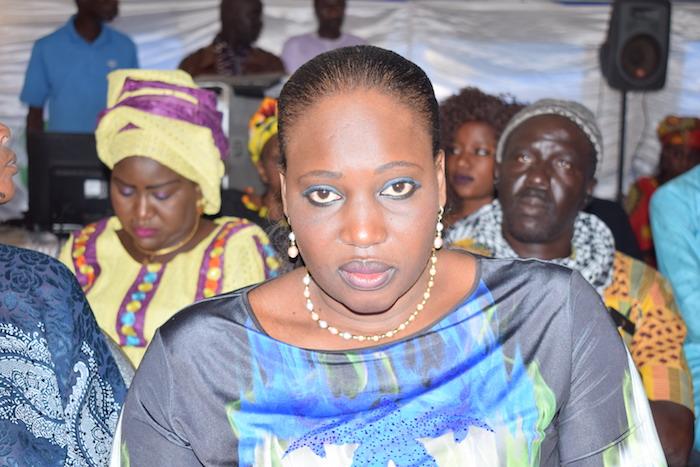 """Astou Sall, vice présidente commission Finance de """"Fal askanwi"""" et petite fille de Boubacar Sall : """"Talla Sylla n'est pas un traitre"""""""
