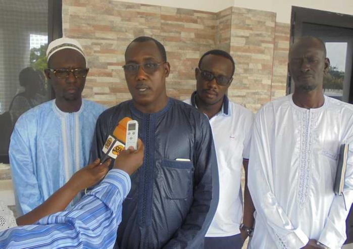 Sortie du maire de Toubacouta contre les opérateurs : la riposte musclée de Modou Fall de la FNOPST